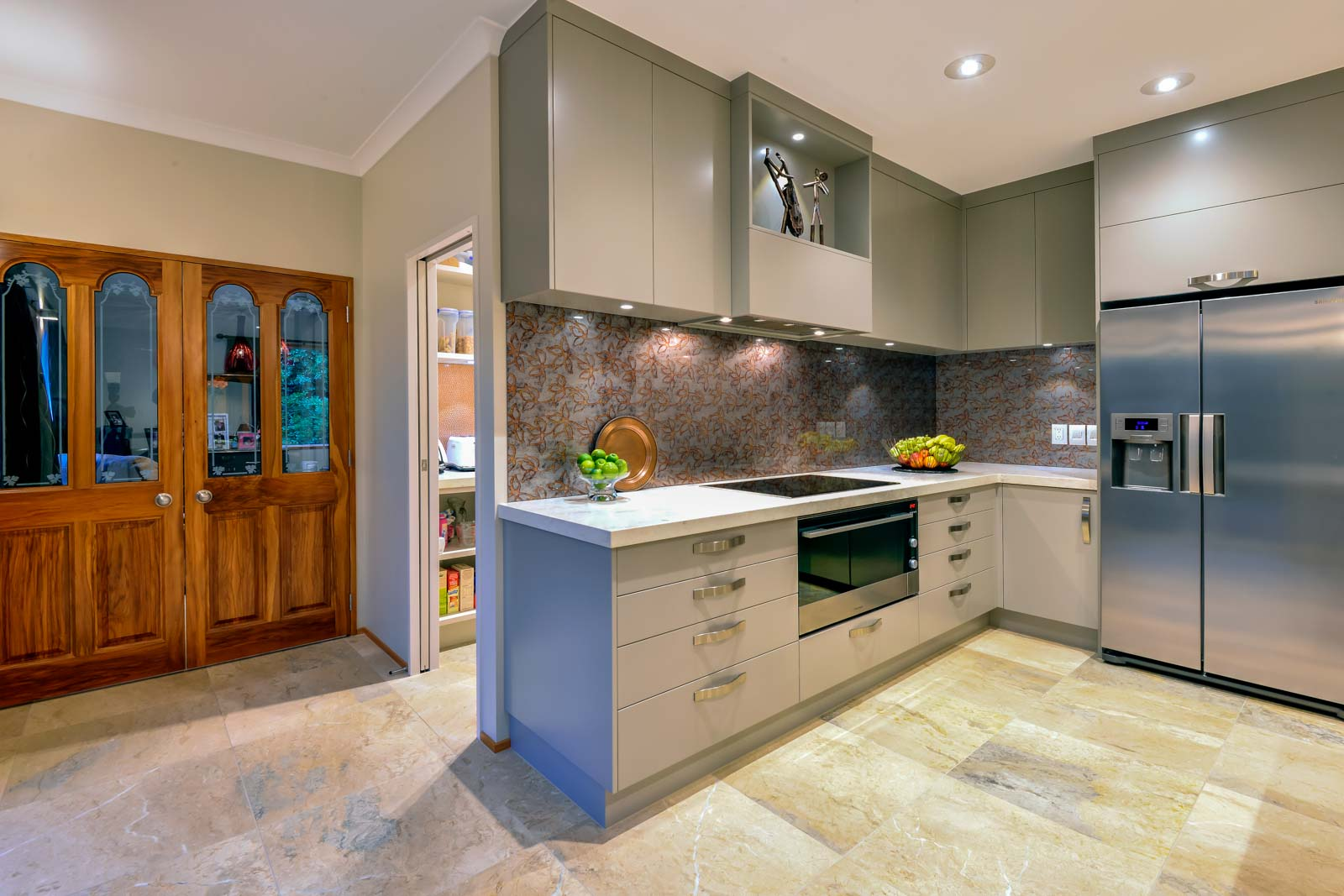 Bespoke Kitchen Pakiri Beach